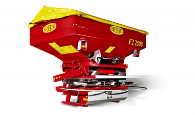 F2 and F2W /load cells/